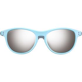 Julbo Nollie Spectron 3+ Sonnenbrille Kinder lightblue/grey